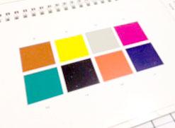 色彩心理診断